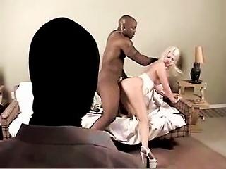 She Discovered The Black Pleasure 1