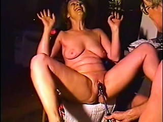Sex Vibrator Play And A Good Fuck
