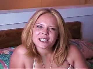 Anal Destruction. Lori. No Lube And No Cherry.