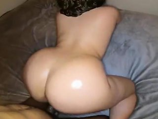 Just Look At This Bouncing Ass I Met Her Online