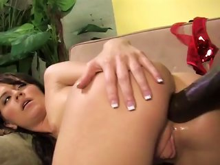 Interracial Cuckold Scene Along Babe Being Fixed Doggystyle By Big Black Cock