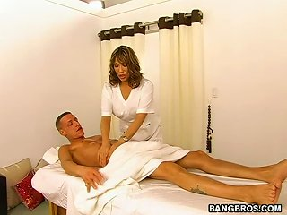 Happy Endings Massage
