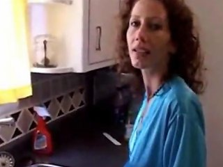 Bored Housewife Tries Big Cock Porn Videos