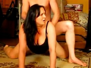 Homemade Doggy Style Anal Sex Free Amateur Sex Porn Video